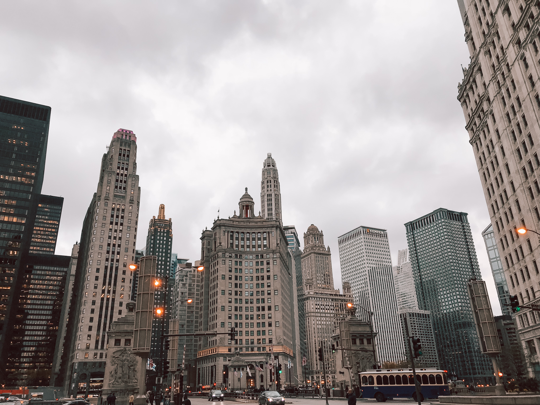 Girl's Weekend in Chicago – style and stones
